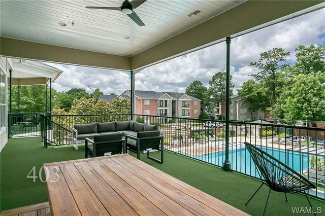 210 15th Street E #49, TUSCALOOSA, AL 35403 (MLS #142287) :: The Advantage Realty Group