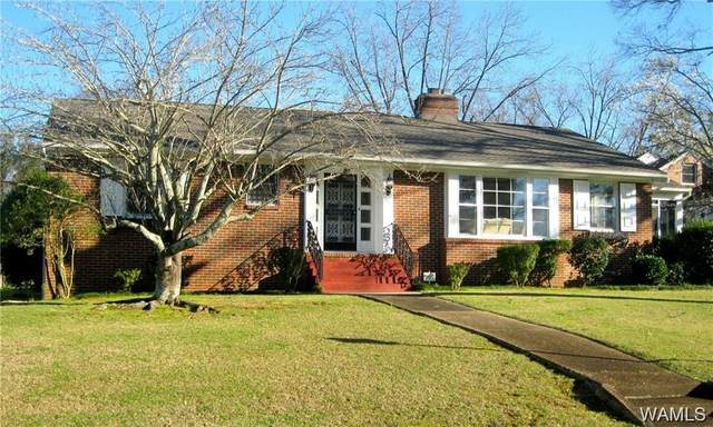 6 Country Club Hls, TUSCALOOSA, AL 35401 (MLS #142293) :: The Advantage Realty Group
