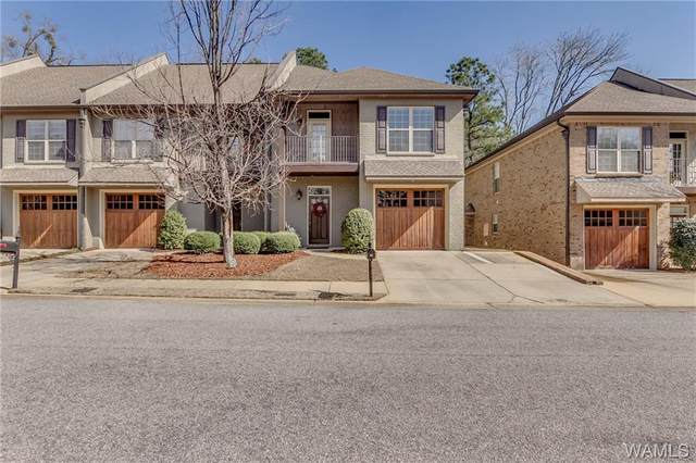 2800 Belle Chase Lane #17, TUSCALOOSA, AL 35406 (MLS #142299) :: The Advantage Realty Group