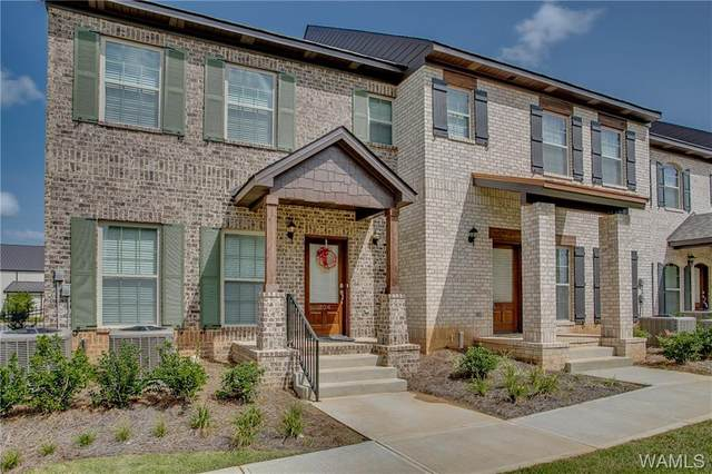 2150 3rd Court, TUSCALOOSA, AL 35401 (MLS #142308) :: The Advantage Realty Group