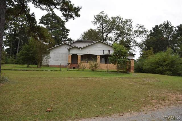 10565 Vance Blocton Road, VANCE, AL 35490 (MLS #142313) :: The K|W Group