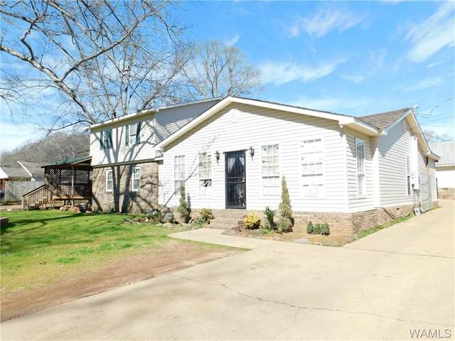 410 41st Street, TUSCALOOSA, AL 35405 (MLS #142335) :: The Alice Maxwell Team