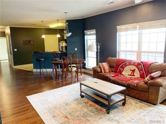 700 15th Street #3309, TUSCALOOSA, AL 35401 (MLS #142336) :: The Advantage Realty Group