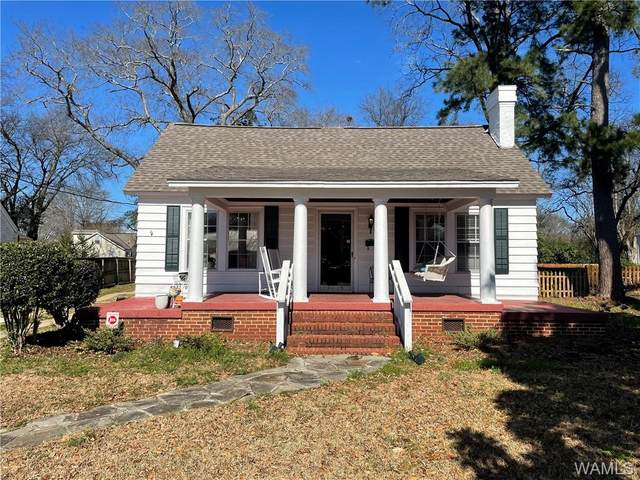 2404 20th Street, NORTHPORT, AL 35476 (MLS #142369) :: Caitlin Tubbs with Hamner Real Estate