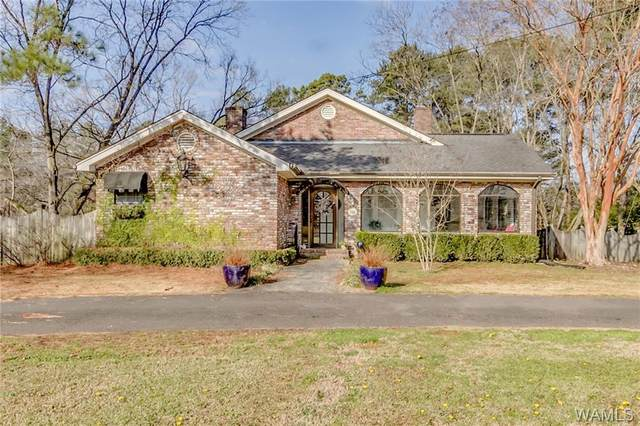 8204 Old Greensboro Road, TUSCALOOSA, AL 35405 (MLS #142391) :: The Alice Maxwell Team