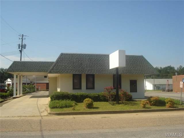 54 Hazel Street, CENTREVILLE, AL 35042 (MLS #142438) :: The Gray Group at Keller Williams Realty Tuscaloosa