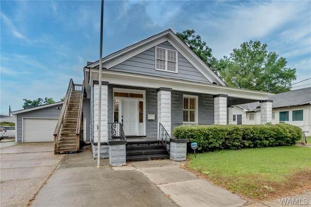 1406 22nd Avenue, TUSCALOOSA, AL 35401 (MLS #142439) :: The Gray Group at Keller Williams Realty Tuscaloosa