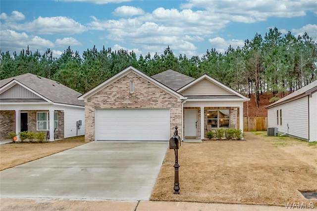6449 Cooperstown Circle, COTTONDALE, AL 35453 (MLS #142469) :: The Advantage Realty Group