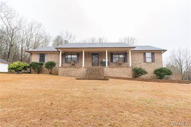 20885 Cedar Rd, MCCALLA, AL 35111 (MLS #142474) :: The K|W Group
