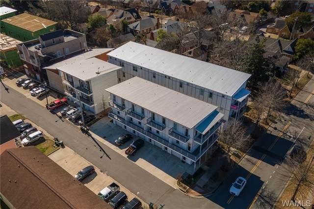 1004 Oak Ave #101, TUSCALOOSA, AL 35401 (MLS #142487) :: The Advantage Realty Group