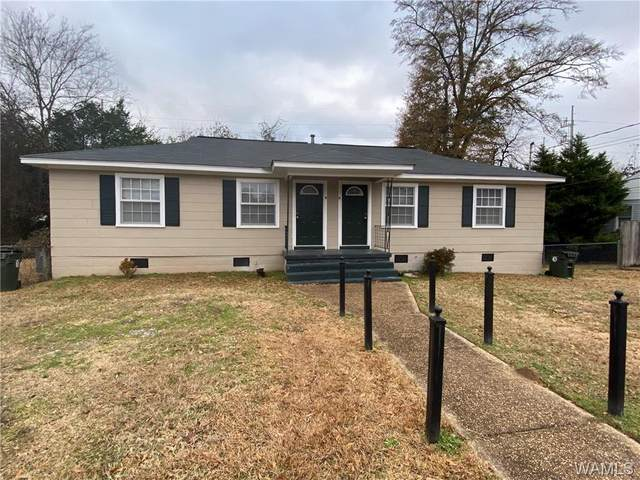 2828 2nd Avenue E, TUSCALOOSA, AL 35401 (MLS #142503) :: The Alice Maxwell Team