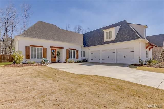 5901 Candler Avenue, TUSCALOOSA, AL 35406 (MLS #142537) :: The Gray Group at Keller Williams Realty Tuscaloosa