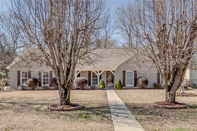 1410 51st Avenue E, TUSCALOOSA, AL 35404 (MLS #142552) :: The Gray Group at Keller Williams Realty Tuscaloosa