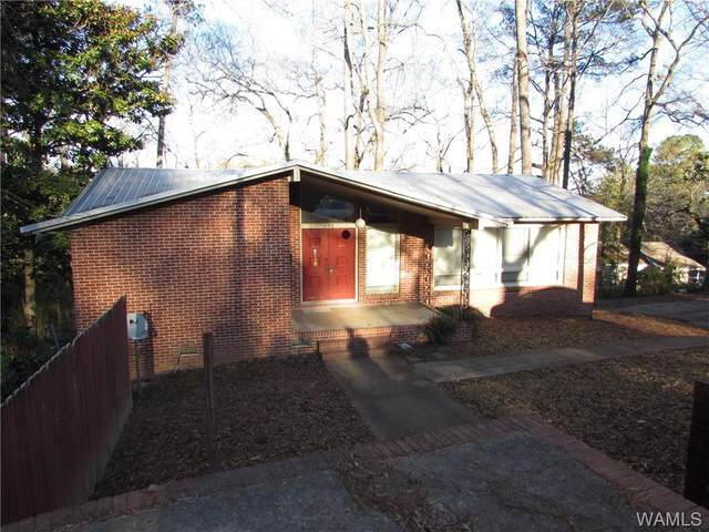 202 4TH Way NW, FAYETTE, AL 35555 (MLS #142553) :: The Gray Group at Keller Williams Realty Tuscaloosa