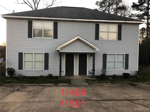 11499 Maple Arbor Way A & B, BUHL, AL 35446 (MLS #142559) :: The Advantage Realty Group
