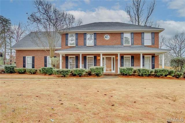 3501 Waterfall Lane, TUSCALOOSA, AL 35406 (MLS #142561) :: Caitlin Tubbs with Hamner Real Estate