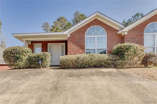 6121 Covington Villas Drive, TUSCALOOSA, AL 35405 (MLS #142587) :: The Gray Group at Keller Williams Realty Tuscaloosa