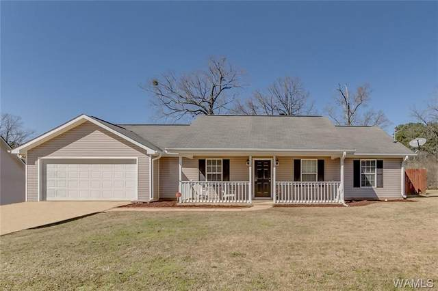 10574 Keller Lane, VANCE, AL 35490 (MLS #142594) :: The Advantage Realty Group