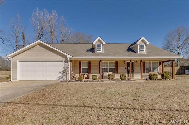18446 Marsh Parkway, VANCE, AL 35490 (MLS #142598) :: The Gray Group at Keller Williams Realty Tuscaloosa