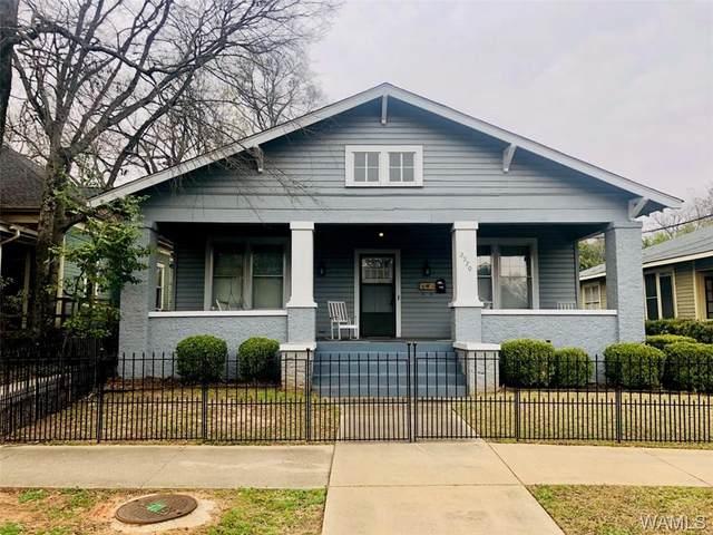 2920 7th Street, TUSCALOOSA, AL 35401 (MLS #142602) :: The Gray Group at Keller Williams Realty Tuscaloosa