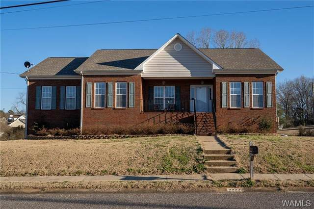 22233 Sandra Lane, MCCALLA, AL 35111 (MLS #142611) :: The K|W Group
