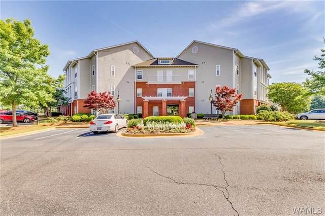 303 Helen Keller Boulevard C136, TUSCALOOSA, AL 35404 (MLS #142616) :: The Advantage Realty Group