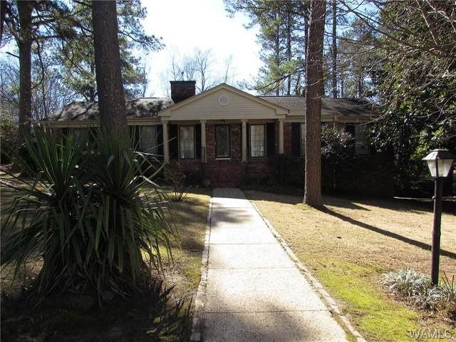 629 3rd St NW, FAYETTE, AL 35555 (MLS #142621) :: The Gray Group at Keller Williams Realty Tuscaloosa