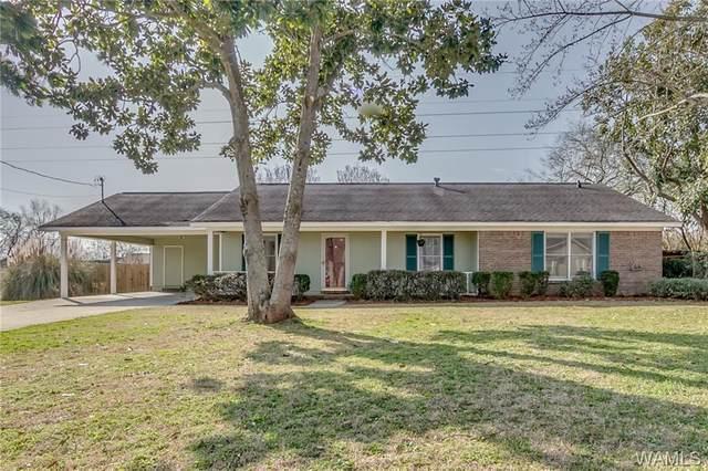 6430 Plantation Court, TUSCALOOSA, AL 35405 (MLS #142633) :: The Gray Group at Keller Williams Realty Tuscaloosa