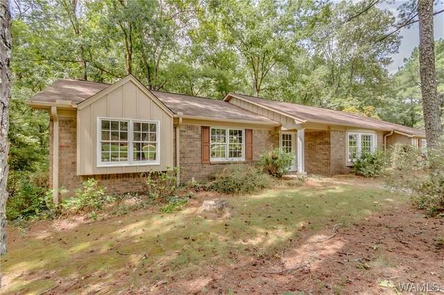5704 Northwood Lake Drive E, NORTHPORT, AL 35473 (MLS #142646) :: The Advantage Realty Group