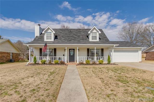 4060 Cypress Street, NORTHPORT, AL 35475 (MLS #142650) :: The Advantage Realty Group