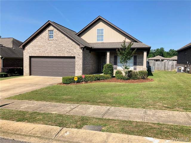 6910 Wrigley Way, COTTONDALE, AL 35453 (MLS #142667) :: The Gray Group at Keller Williams Realty Tuscaloosa