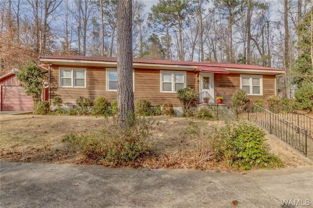3108 Veterans Memorial Parkway, TUSCALOOSA, AL 35404 (MLS #142668) :: The Advantage Realty Group