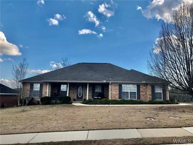 6591 Stratford Lane, NORTHPORT, AL 35473 (MLS #142669) :: The Advantage Realty Group