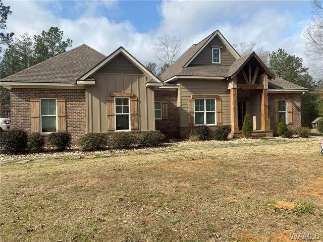 11944 Shades Creek Drive, COTTONDALE, AL 35453 (MLS #142670) :: The K|W Group