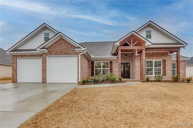 12458 Orchard Trace, MOUNDVILLE, AL 35474 (MLS #142673) :: The Gray Group at Keller Williams Realty Tuscaloosa