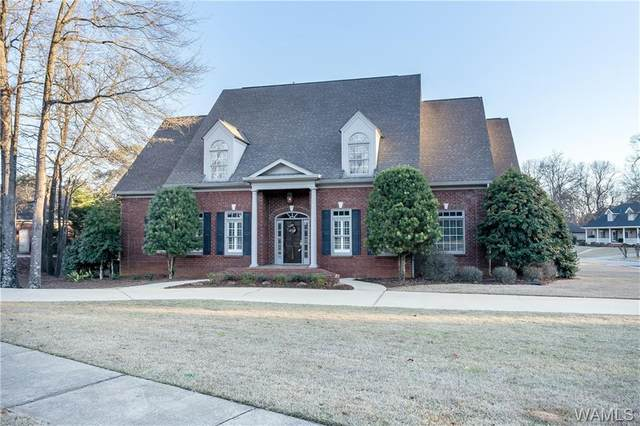 2129 Westminster Lane, TUSCALOOSA, AL 35406 (MLS #142677) :: Caitlin Tubbs with Hamner Real Estate