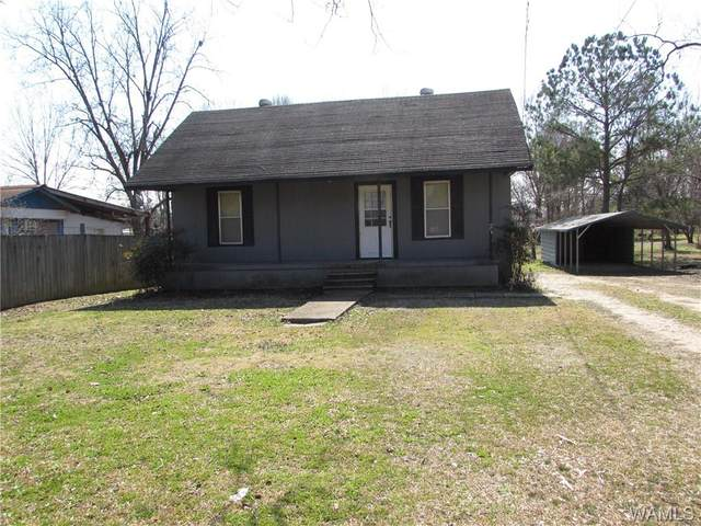 614 4TH Street NE, FAYETTE, AL 35555 (MLS #142679) :: The Gray Group at Keller Williams Realty Tuscaloosa