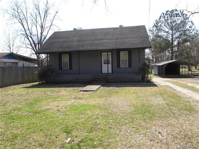 614 4TH Street NE, FAYETTE, AL 35555 (MLS #142679) :: The Gray Group at Keller Williams Realty Tuscaloosa