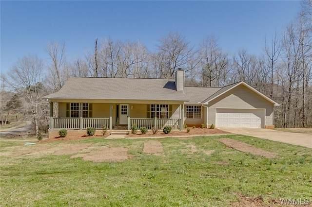 11296 Mt Vernon Drive, DUNCANVILLE, AL 35456 (MLS #142717) :: The Gray Group at Keller Williams Realty Tuscaloosa