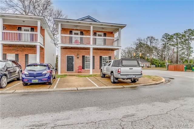1 Brook Meadows Circle, TUSCALOOSA, AL 35401 (MLS #142718) :: The Gray Group at Keller Williams Realty Tuscaloosa