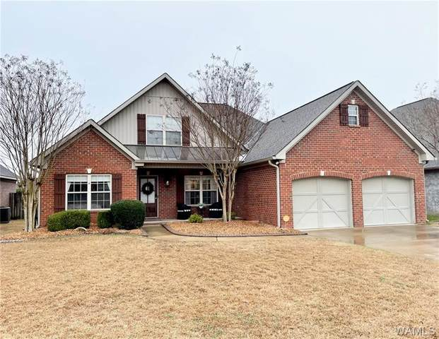 13626 Old Ivey Drive, NORTHPORT, AL 35475 (MLS #142719) :: The Advantage Realty Group