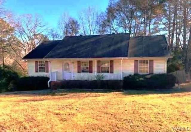 1131 Meadow Lane, GARDENDALE, AL 35071 (MLS #142744) :: Caitlin Tubbs with Hamner Real Estate