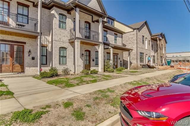 2136 12th Street, TUSCALOOSA, AL 35401 (MLS #142754) :: The Advantage Realty Group