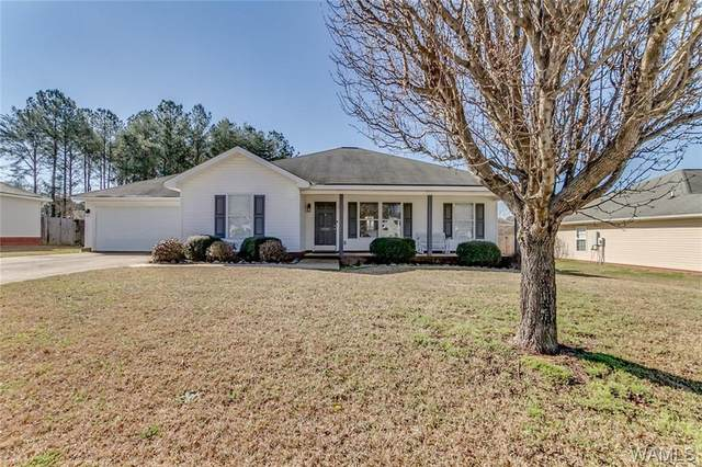15547 Brookstone Drive, BROOKWOOD, AL 35444 (MLS #142755) :: The K|W Group