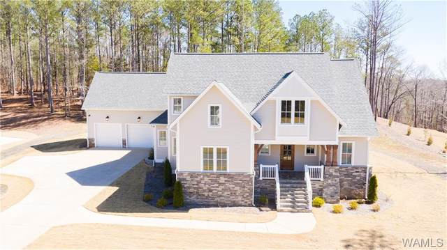 14181 Sweetwater, NORTHPORT, AL 35475 (MLS #142762) :: Caitlin Tubbs with Hamner Real Estate