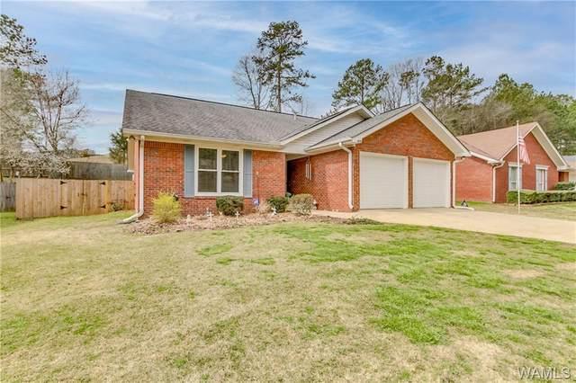 6116 Birchwood Avenue, TUSCALOOSA, AL 35405 (MLS #142763) :: Caitlin Tubbs with Hamner Real Estate