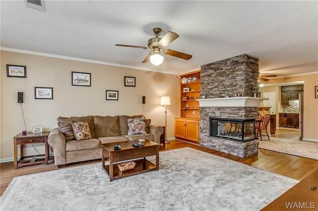 1717 Saint Andrews Drive, TUSCALOOSA, AL 35406 (MLS #142768) :: Caitlin Tubbs with Hamner Real Estate