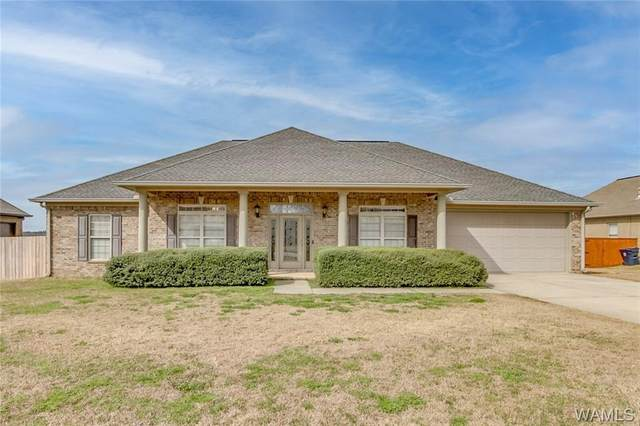 13854 Grand Pointe Boulevard, NORTHPORT, AL 35475 (MLS #142770) :: The Advantage Realty Group