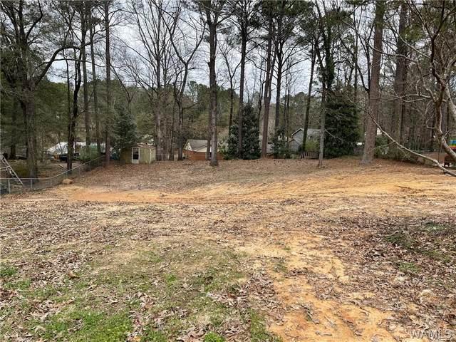 4520 Magnolia Lane, NORTHPORT, AL 35473 (MLS #142777) :: Caitlin Tubbs with Hamner Real Estate