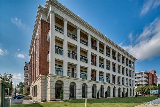 511 11th Street #204, TUSCALOOSA, AL 35401 (MLS #142781) :: The Alice Maxwell Team